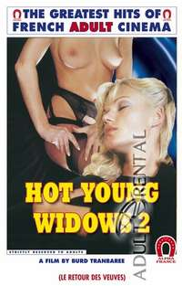 Hot Young Widows 2 Cover