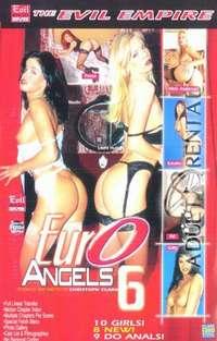 Euro Angels 6