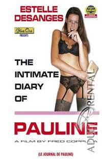 The Intimate Diary Of Pauline Cover