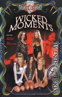 Wicked Moments Cover