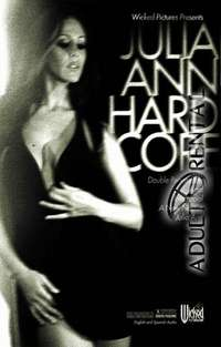 Julia Ann Hardcore Cover