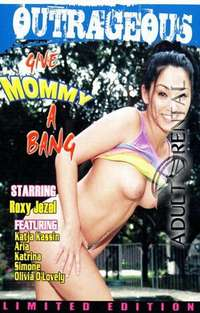 Give Mommy A Bang Cover