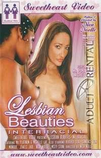 Lesbian Beauties Interracial
