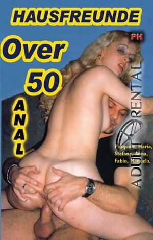 50 adult over