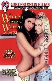 Women Seeking Women 34 Cover