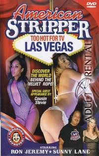 Too Hot For TV Las Vegas | Adult Rental