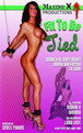 Fit To Be Tied Cover