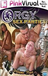 Orgy Sex Parties 4