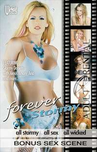 Forever Stormy Cover