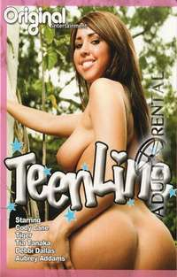 Teenline Cover