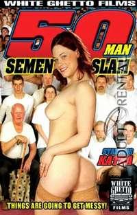 50 Man Semen Slam Cover