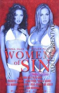 Women of Sin
