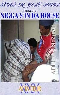 Nigga's In Da House Cover