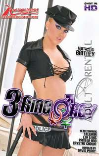 3 Ring Orgy Cover