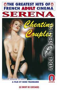 Cheating Couples Cover