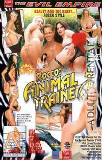 Rocco: Animal Trainer 2 Cover