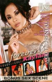 Forever Kaylani Cover