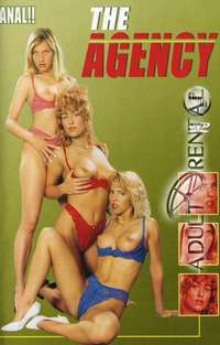 The Agency Cover