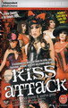 Kiss Attack Cover