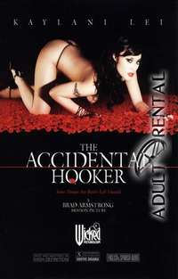 The Accidental Hooker Cover