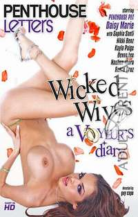 Wicked Wives A Voyeur's Diary