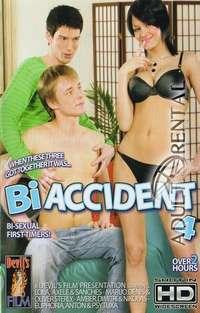 Bi Accident 4 Cover