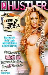 Chasey Lain MILF Trainer Cover