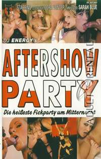 Aftershow Party Cover