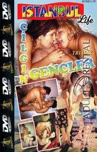 Cilgin Gencler Cover