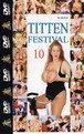 Titten Festival 10 Cover