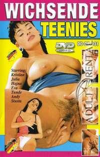 Wichsende Teenies Cover