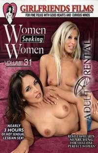 Women Seeking Women 31 Cover