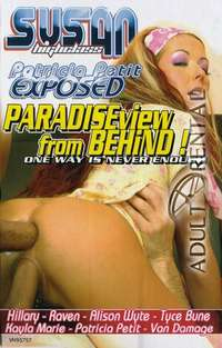 Paradise View Form Behind Cover