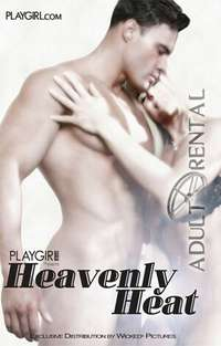 Heavenly Heat Cover