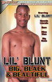 Lil' Blunt Big, Black & Beautiful Cover