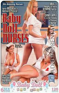 Baby Doll Nurses Cover