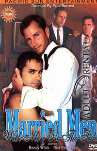 Married Men With Men On The Side Cover