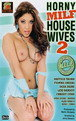 Horny MILF Housewives 2 Cover