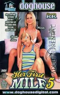 Her First MILF 5