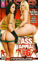 Ass Appeal 6 Cover