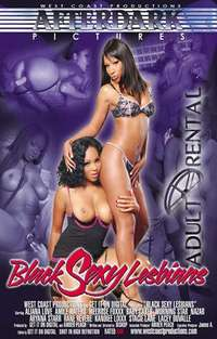 Black Sexy Lesbians Cover