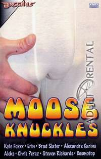 Moose Knuckles Cover