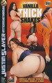 CJ Wright's Vanilla Thick Shakes: Disk 1 Cover