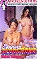 Lesbian Seductions 2 Cover