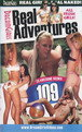 Real Adventures 109 Cover