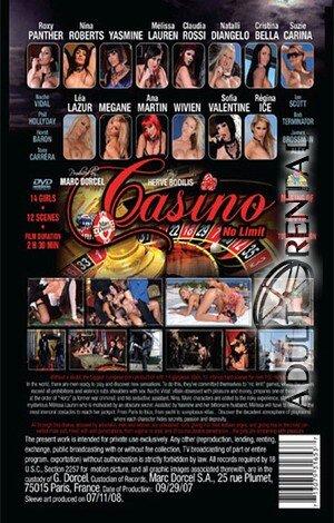 casino senden
