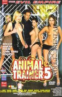 Rocco: Animal Trainer 5