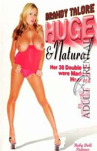 Huge & Natural Cover