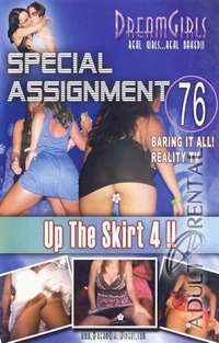 Special Assignment 76 Cover