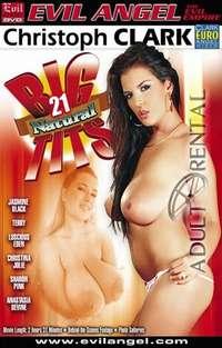 Big Natural Tits 21 Cover